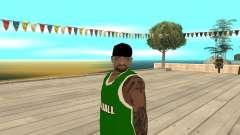 Fam3 Eli Ball para GTA San Andreas
