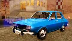 Dacia 1300 1969