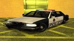 Police LS para GTA San Andreas
