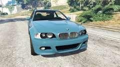 BMW M3 (E46) 2005