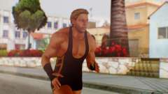 WWE Jack Swagger