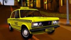 Zastava 125PZ Taxi