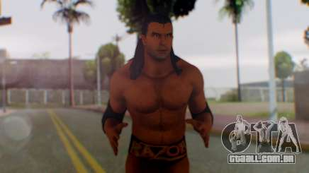 Razor Ramon para GTA San Andreas