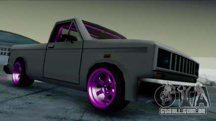 Bobcat Drift para GTA San Andreas