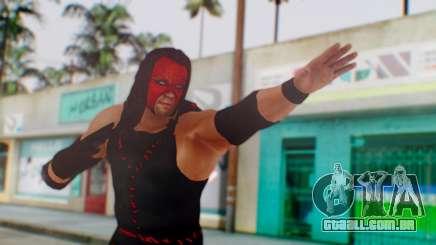 WWE Kane para GTA San Andreas