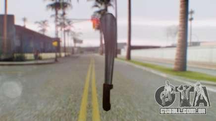 Vice City Machete para GTA San Andreas
