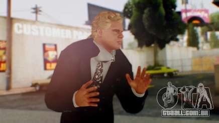 Mr Perfect para GTA San Andreas