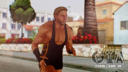 WWE Jack Swagger para GTA San Andreas