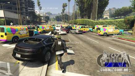 Grand Theft Auto 5 (GTA V): Salvar para GTA 5