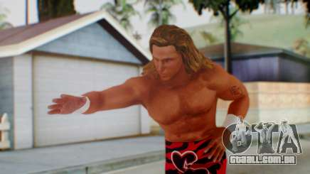 WWE HBK 1 para GTA San Andreas