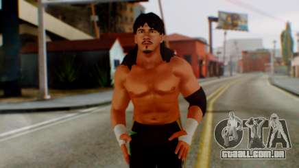 Eddie Guerrero para GTA San Andreas
