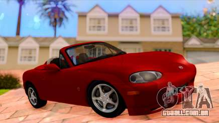 Mazda MX-5 para GTA San Andreas