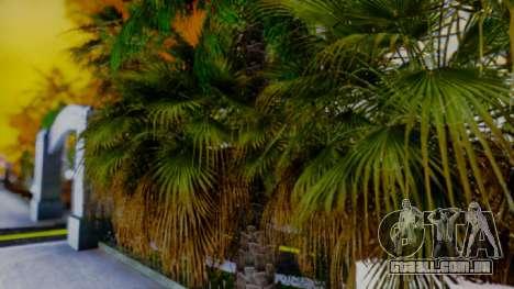 Memorize Project X para GTA San Andreas quinto tela