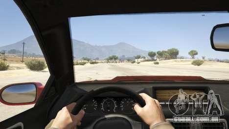 GTA 5 GTA 4 Feltzer voltar vista