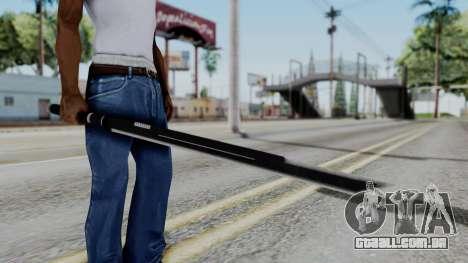 Deadpools Sword para GTA San Andreas