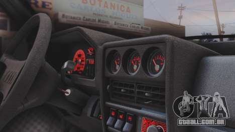 Audi Quattro Coupe 1983 para as rodas de GTA San Andreas