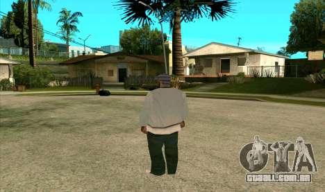 FAM1 para GTA San Andreas terceira tela