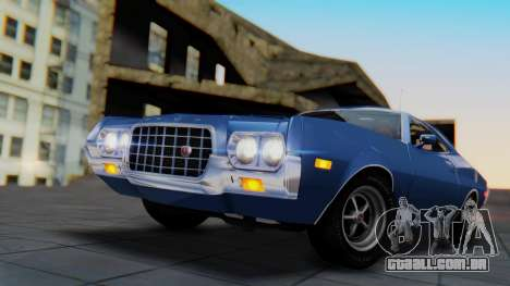 Ford Gran Torino Sport SportsRoof (63R) 1972 IVF para GTA San Andreas