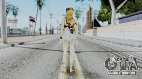 Yuanji v2 para GTA San Andreas terceira tela