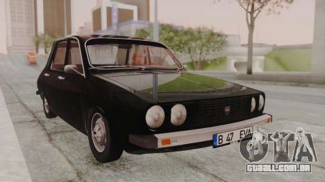 Dacia 1310 1979 para GTA San Andreas