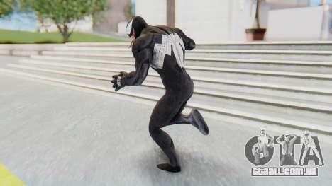 Marvel Heroes - Venom (Classic) para GTA San Andreas terceira tela