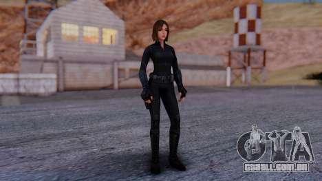 Marvel Future Fight - Daisy Johnson (Quake AOS3) para GTA San Andreas segunda tela