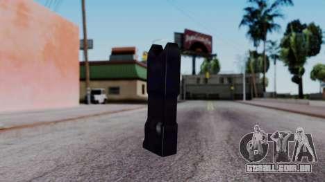 Vice City Beta Stun Gun para GTA San Andreas segunda tela