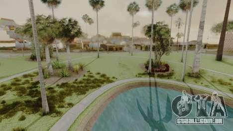 Glenpark HD para GTA San Andreas terceira tela