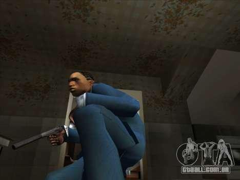 Um conjunto de armas russas para GTA San Andreas oitavo tela