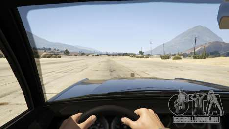 GTA 4 Marbella para GTA 5