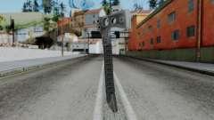 CoD Black Ops 2 - Tomahawk