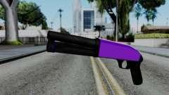 Purple Escopeta