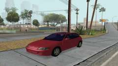 Honda Civic EG6 Tunable para GTA San Andreas