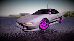 Toyota MR2 Drift Monster Energy para GTA San Andreas
