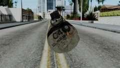 CoD Black Ops 2 - Semtex