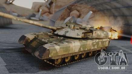T-100 Varsuk para GTA San Andreas