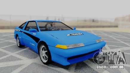 Uranus F&F3 RX-7 West PJ para GTA San Andreas