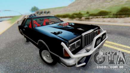 Virgo v3.0 Final para GTA San Andreas