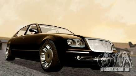 GTA 5 Enus Cognoscenti L para GTA San Andreas