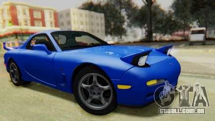 Mazda RX-7 1993 v1.1 para GTA San Andreas