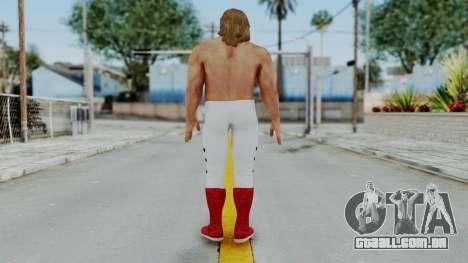 Big John Studd para GTA San Andreas terceira tela