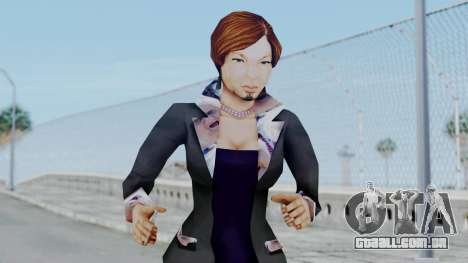 Bully Insanity Edition - Mom para GTA San Andreas