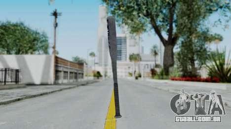 GTA 5 Bat para GTA San Andreas segunda tela