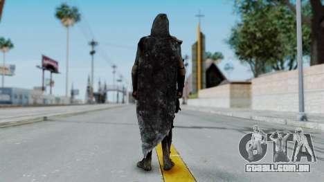 Garrett - Thief para GTA San Andreas terceira tela