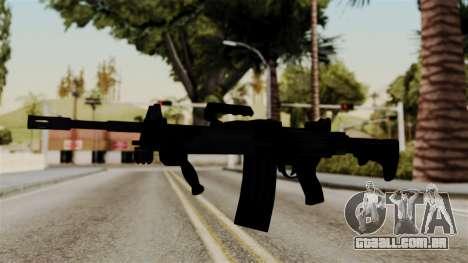 IMI Negev NG-7 para GTA San Andreas