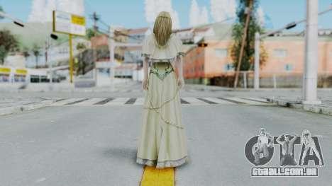 Girl Skin 2 para GTA San Andreas terceira tela