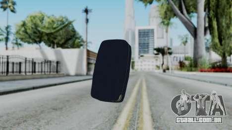 Nokia 3310 Grenade para GTA San Andreas segunda tela
