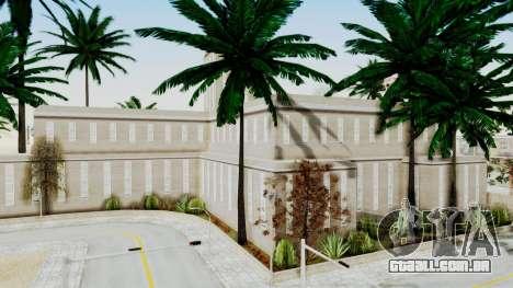 Small Texture Pack para GTA San Andreas terceira tela