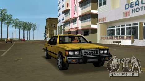 Premier para GTA Vice City