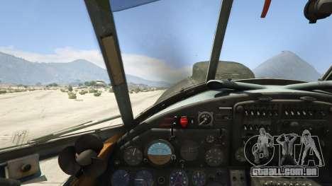 An-2 para GTA 5